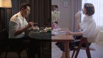 《老男孩》先导片——刘烨林依晨隔空互动超有爱