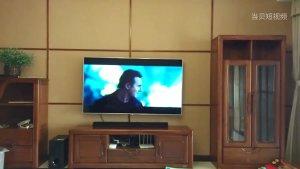 索尼HT-RT5声音效果很震撼