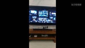 •安桥(ONKYO)LS-B111看电影可以 看球赛不好