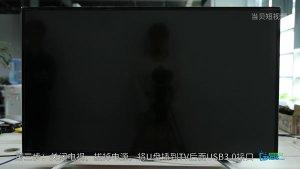 飞利浦43PUF6701强制刷机视频教程