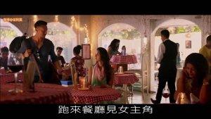 【谷阿莫】5分鐘看完2018和前男友的愛情懸疑反轉電影《为爱叛逆2 Baaghi 2》