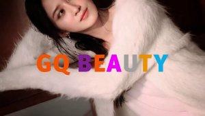 谢翔雅 美到像从漫画走出来|GQ Beauty