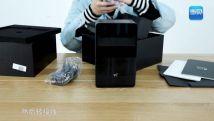 触控交互黑科技:puppy cube投影仪开箱