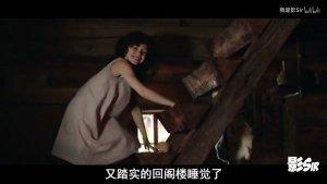 【影Sir】6分钟看完豆瓣8.9分《海蒂和爷爷》,真人版宫崎骏《阿尔卑斯山少女》
