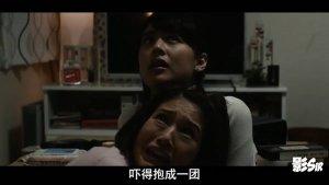 【影Sir】6分钟看完《贞子大战伽椰子》:少女身中双重诅咒,两鬼抢着杀她