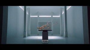 小米透明电视宣传片