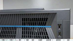 明基i967L激光电视评测视频lu