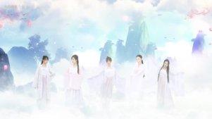 七朵组合《归来》MV首发