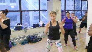 【CIZE热舞减肥操】比你瘦的人也在健身减肥.mp4