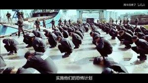 【阿斗】绝地求生电影版?一群杀人犯孤岛吃鸡,阿斗带你看懂《逃出冰魔岛》