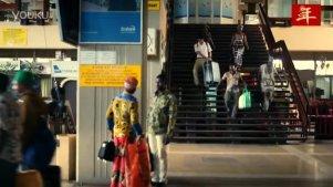 春节系列公益短片《家乡的滋味》