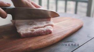 【叉烧肉拉面】大口吃肉才是王道!