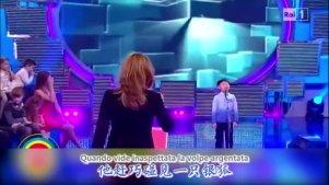【日本+意大利】【洗脑电音儿歌】猴子,狐狸和鞋子 - Antoniano小合唱团