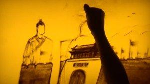 《琅琊榜之风起长林》蔺晨写给梅长苏的信
