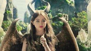 恶魔女孩在丛林守卫手中救下人类男孩