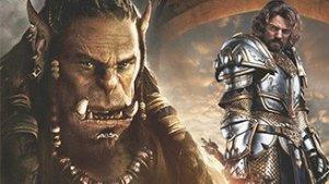 魔兽:霜狼氏族酋长杜隆坦霸气来袭