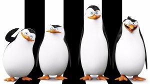《马达加斯加的企鹅》片段