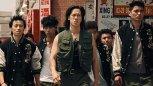 黑帮动作片《青龙复仇》,来自东方的一条猛龙!