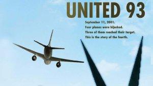 恐怖分子登上93航班,计划劫持飞机袭击华盛顿