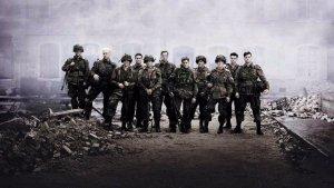 拯救大兵瑞恩:人性与战争