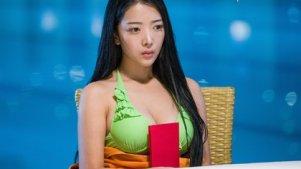 情侣在泳池举行订婚仪式,后来发生的事情让我不敢再去游泳馆!
