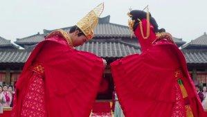《将军在上》叶昭得胜归来,赵玉瑾被逼婚