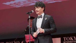 《暴雪将至》专访东京电影节最佳男演员段奕宏、最佳导演董越