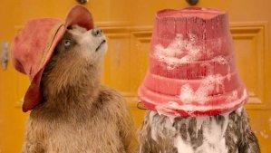 《帕丁顿熊2》正片片段,惊呆这一家