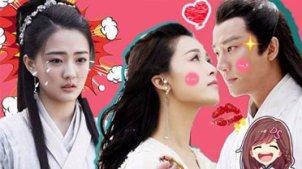 盘点《九州海上牧云记》中恋爱cp 他们三对组合起来就是一部偶像剧 DS女老师