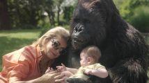 如果上帝真的存在,人兽相爱真的能生出健康宝宝吗?