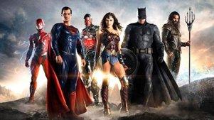 最狂正义联盟预告_Kuso脸书自拍像机(Justice League on Facebook)