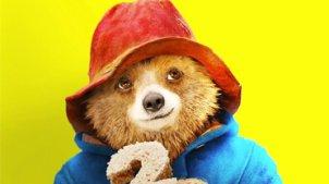 4分钟看完《帕丁顿熊2》欢乐二逼熊