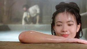 男人看了流鼻血,女人看了都心动,盘点香港最绝色美女