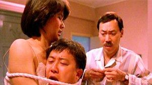 看懂这段的都是老司机,这是香港电影的黄金时代!