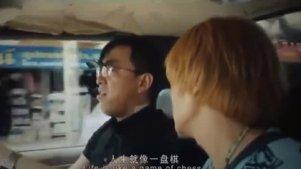 黄渤曾经在电影里暗示过王宝强 还一直不知道