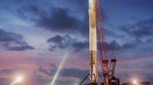 【当贝快讯】2018.01.09第十五期  SpaceX成功完成2018首次火箭发射  大疆推出灵眸Osmo 手机云台2