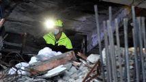 花莲又现6.1级地震,共致9死62失联