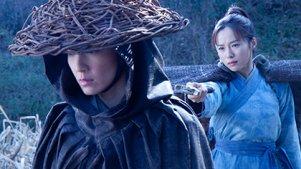 【数根朽木】《剑雨》一部反传统的武侠电影
