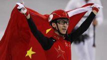 专访武大靖:金牌就在那,我凭实力拿