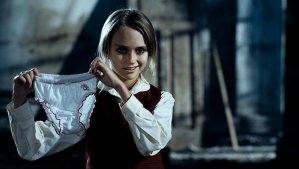 暗黑萝莉威胁老师当她爸爸!不答应的后果很可怕!