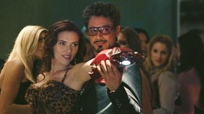 盘点17部漫威电影,人气最高的钢铁侠是如何诞生的?