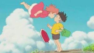 一部《悬崖上的金鱼姬》又有着我们对童年怎样的渴望呢? 冒泡电影