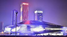 东北最好玩的滨海城市,国家很重视,如今成新一线城市!