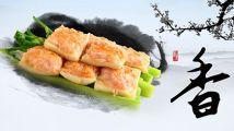 让外国游客泪奔:要减肥,千万别来中国旅游!