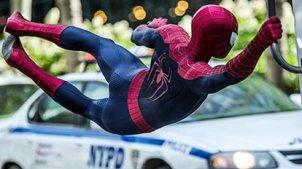 """蜘蛛侠的蜘蛛丝,也是钢铁侠造的?反正不是""""吐""""出来的"""