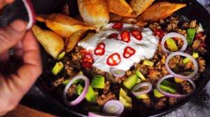 星级大厨这手艺绝了!简单的美味值得一家人分享