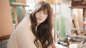 E杯女神的救赎!韩国女孩为爱奉献身体,上演美丽爱情故事