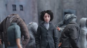 神奇的小镇,所有人都没脑袋,唯一有头的小伙却成了怪物!