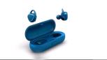 不用手机就能听音乐的无线耳机,还能记录你的心跳!