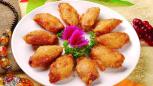 新一条鸡翅新吃法,你没吃过的蒜香鸡翅